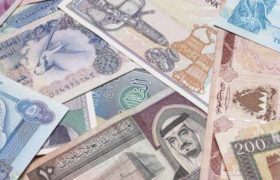 आज पनि बढ्यो डलर, दिनार र दिर्हामको मूल्य, हेर्नुहोस्