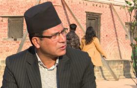 हामी ठेकेदार होइन, उपभोक्ता समितिमा विश्वास गछौः सुनिल प्रजापति