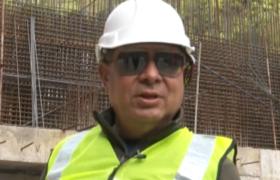 आगामी असारभित्र सुन्दरीजलमा पानी आउने पक्का: कार्यकारी निर्देशक, मेलम्चीको काम सम्झौताभन्दा २ महिना अघि सक्छौं– सिनो हाइड्रो